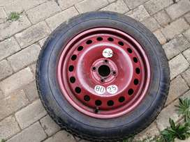 Michelin Spare Wheel is Available for Sale