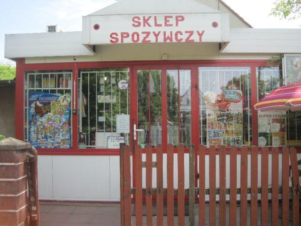 """Pawilon handlowy """"strózówka"""" sklep Letnica - image 1"""