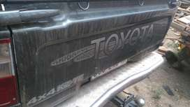 Toyota hilux project for sale