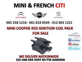 Mini R53 Ignition Coil pack for sale