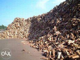 Продам сосновые дрова. Только сосна. Сухая колотая сосна
