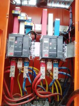 Competent Electrician and also electric fence installer