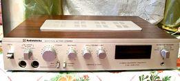 """Усилитель """"Radiotehnika У-7101 stereo"""". НОВЫЙ. Сделан в СССР."""