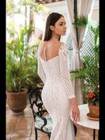 Вечернее платье от дизайнера Оксана Муха