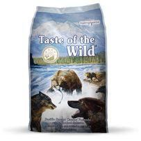 Корм для собак Taste of the wild Pacific Stream canine formula 13 кг
