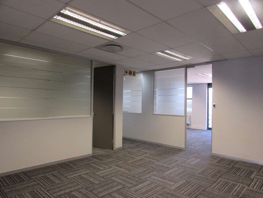 354m2 Office To Let in Century City