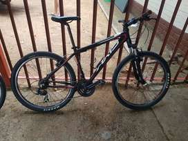 A axis bike for sale