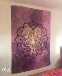 Wall Hanging Tapestry 0
