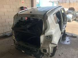 Jeep Renegade Stripping For Spares
