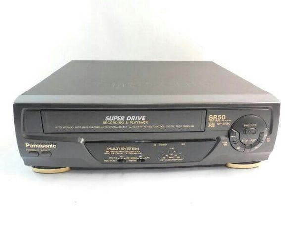 Продам обмен Видеоплеер пишущий Panasonic SR50 Макеевка - изображение 3