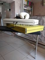 Кушетка+подушка подкова, набор для наращивания ресниц