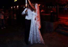Испанское свадебное платье, Прокат!!!