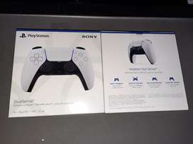 Sony Playstation 5 Dualsense Controllers - Brand New!