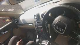Am selling an audi A3  nice leather
