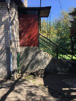 продам дом, центр Гвардейки (больница)
