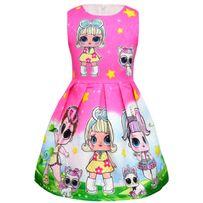 Платье ЛОЛ / LOL