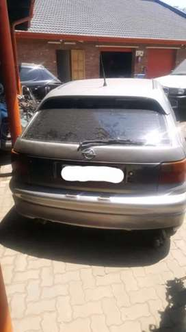 1995 Opel Astra Kadet 2.0 Now Stripping For Spares
