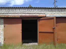 Продам капитальный гараж на Опытном.