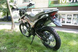 Мотоцикл Geon X-Road 250CB