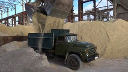 Песок 5 тонн 3000р