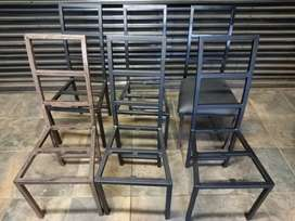 Dining Chairs - Handmade and Strong
