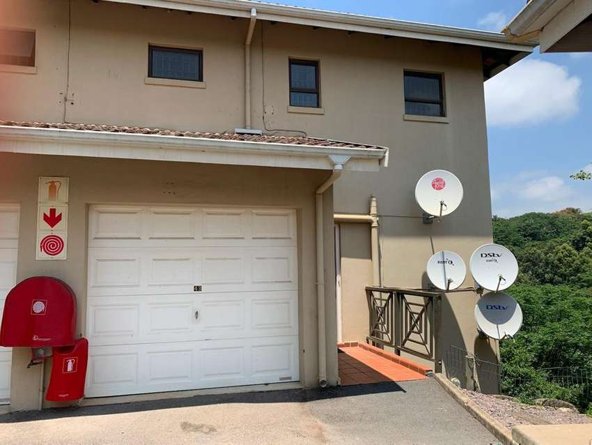 Bohmer Views 3 Bedroom Apartment to rent 0