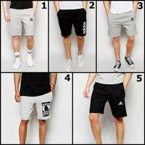 Мужские шорты Adidas,Nike,Fila,Jordan,Reebok,Puma,Champion,UnderArmour