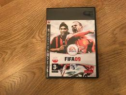 Fifa 09 PlayStation 3 состояние идеальное