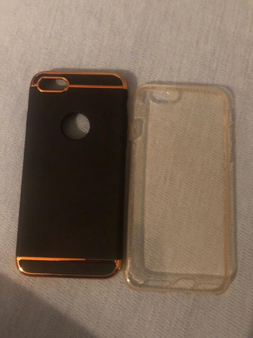 Kryty na Iphone 8 0