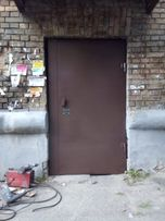 Металлические двери, решетчатые двери, ИЗГОТОВЛЕНИЕ на заказ!