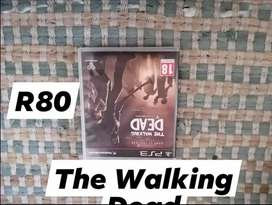 Ps 3 The Walking Dead