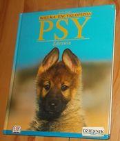 """Wielka Encyklopedia """"PSY- zdrowie""""- część 4"""