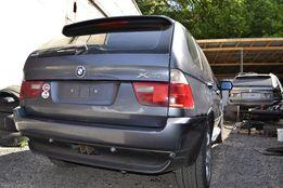 BMW X5 e53 3.0d m57 на запчасти Авторазборка Шрот Розборка