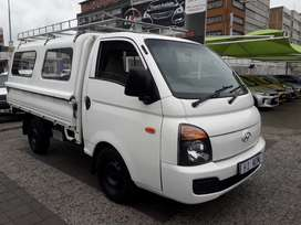 2014 Hyundai H100 bakkie on sale