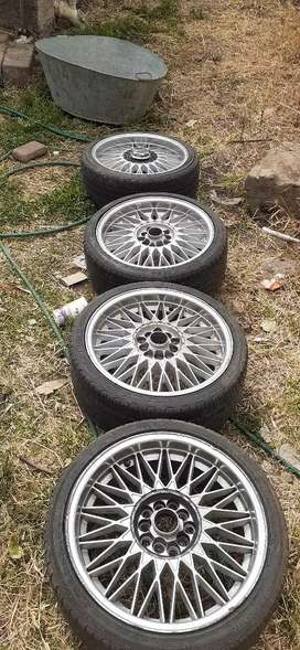 Eagle rims for sale or swap for a Samsung phone