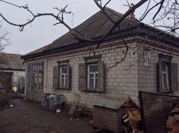 частный дом c участком на Реевке