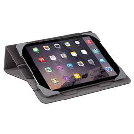 Fit N' Grip 7-8 inch Rotating Universal Tablet Case