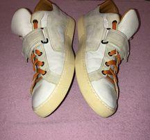 Эксклюзивные Hermes sneakers authentic 42,5 - 43 оригинал, RP:1125$