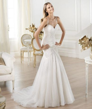 Свадебное платье Pronovias Харьков - изображение 6