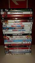 Filmy DVD Pretty Man, Lolita, Wpadka, Step Up, Apartament