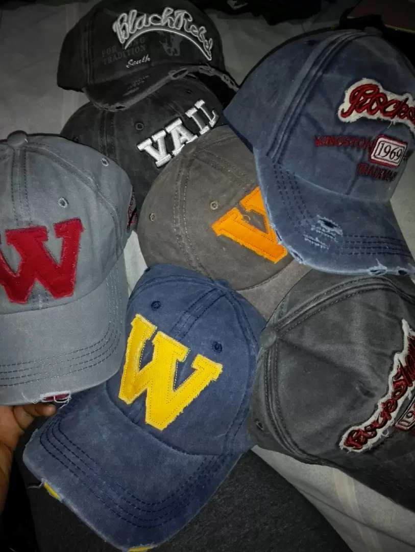 Caps for sell 0