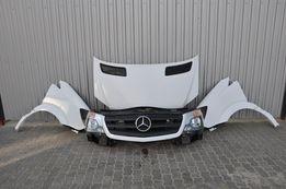 Морда (передок) рестайлинг Mercedes Sprinter 906 (2013-2017) Euro 6