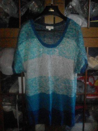 свитер стильный Большой Размер! Белая Церковь - изображение 4