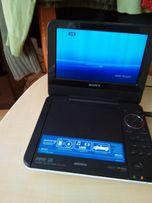 Sony CD/DVD плейер