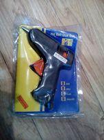 Клеевой пистолет термоклей стержень 7 мм диаметр