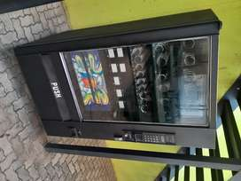 Automatic Products Vending Machine