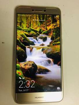 Huawei P8 lite (new edition)