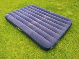 Intex Double Bed inflatable mattress