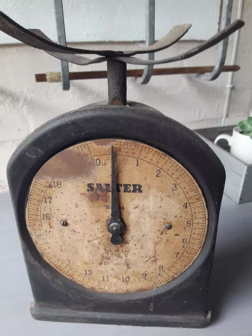 Old Scale 0