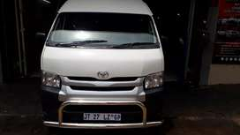Toyota  Quantum  for sale  very  clean